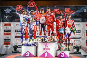 X-Trial des Nations Highlights
