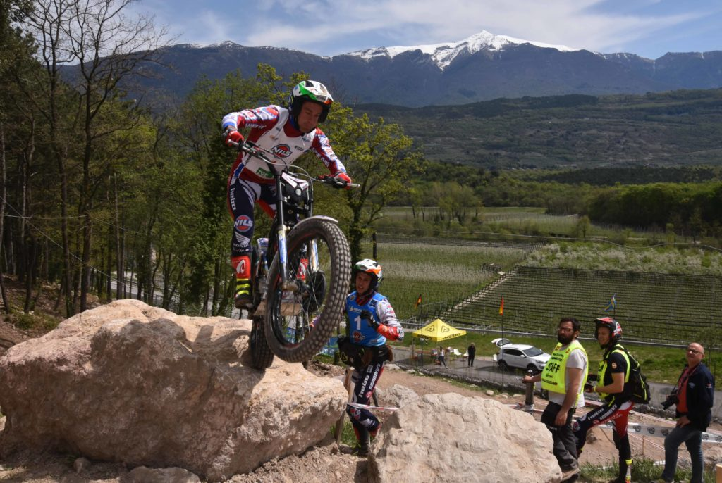 2019 European Trials Championship: Round 1