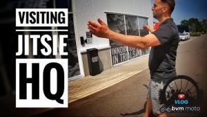 Jitsie HQ Tour